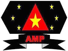 Lambang Korps AMP